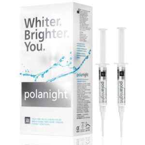 PolaNite 4 Pack Syringes (10% CP)