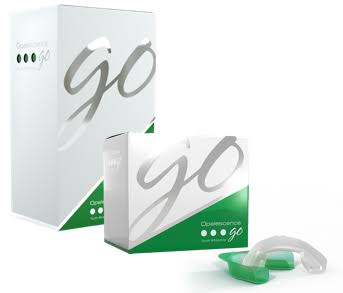 Opalescence Go Pre-filled Whitening Trays (6% HP)